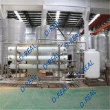 Pure// l'eau déminéralisée de traitement des minéraux (RO-10)