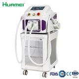 L'IPL SHR Opt Laser épilation permanente de matériel médical de la machine de beauté