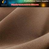 Polyester tissu jacquard extensible à 2 voies pour les vêtements de sport