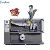 Remplissez le formulaire joint horizontal sachet et la poudre de café Machine d'emballage d'épices