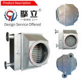 China Wholesale Economizador de caldera de vapor tubular con mejor precio Qingli