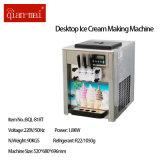 Distributeur de crème glacée électrique commerciale Maker Making Machine