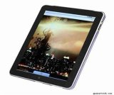 Ecran tactile capacitif 9.7inch Android Tablet PC