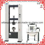 20t Machine van de Test van de Treksterkte van het Staal van de servoMotor de Buigende