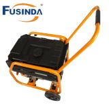 Alta calidad Generador de gasolina con arranque eléctrico del motor