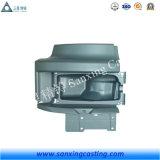 Vehículo /Tractor del acero inoxidable del CNC que echa las piezas (pieza de maquinaria)