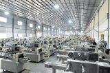 Fabricante China cubiertos de plástico desechables almohada automática Máquina de embalaje