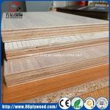 Доска MDF доски частицы переклейки меламина для домашней мебели