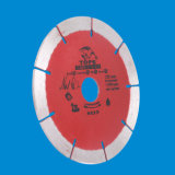 Diamante Saw Blade para Ceramic Granite Marble