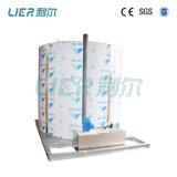 Чешуйчатый лед барабана испарителя Лира и оборудование холодильной установки 50t/день