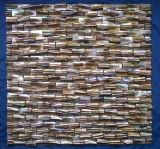 Mosaikkunst, Muschel-Mosaik-Fliese, Muschel-Mosaik (YBM8001)