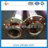 35MPa 4sp Fil en acier de boue de forage pétrolier Spiraled flexible en caoutchouc