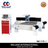 自動スピンドル変更CNCの木製機械Vct-1530asc3