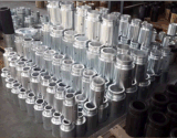 Betonpumpe-Gummischlauch - konkreter Abwechslungs-Schlauch