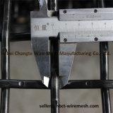 [65من/45من] فولاذ مربّعة [فيبرت سكرين] [مش/] [كريمبد] [وير مش]