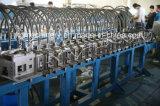 Реальная фабрика пруткового автомата t автоматическая с Gi и PPGI