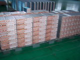 Kupfernes Gefäß-Luft, die Geräten-Wärmetauscher handhabt
