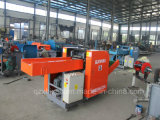 Máquina de corte de fibra de vidro Cortador de fibra de vidro