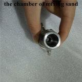 Pièces de rechange de tête de coupe à jet d'eau Chambre de mélange de sable