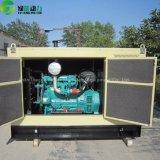 40kVA Diesel van het Type van elektrische centrale Stille Generator met Motor Perkins