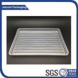 Fabrik Soem-umweltfreundliches freies Wegwerfplastikverpacken- der Lebensmitteltellersegment (pp.-Tellersegment)