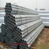 浸る熱い建築材料のための鋼鉄管か管のあたりで電流を通されて