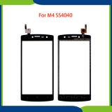 Экран касания для экрана M4 Ss4040 LCD
