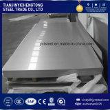 Plaat van het Roestvrij staal ASME sa-240 304 van Tisco de Warmgewalste 10mm