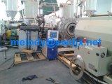PE Plastic Pipe Extruder Machine di 900mm-1600mm
