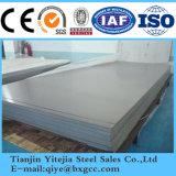 Placa Titanium para o Calor-Cambista