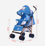 Usine de 2017 de qualité chariots à bébé/poussette de bébé dans la vente en gros de la Chine