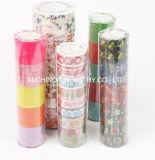 方法ブランドの最高の装飾的な粘着テープのパッキングシーリングテープ