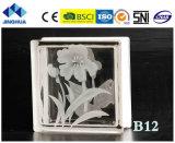 Высокое качество Jinghua художественных B-11 Окраска стекла блок/кирпича