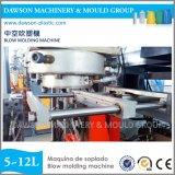 HDPE PP 10L 12Lジェリーは放出のブロー形成機械できる