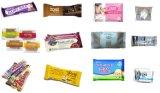 Het Voeden van de Koekjes van de Cake van de laag en van de Laag de Volledige Automatische Lijn van de Verpakking