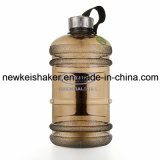 Wasser Kanister bottiglia di Joyshaker di forma fisica di gallone dell'acqua da 2.2 litri