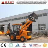 Инструменты фермы и машинное оборудование конструкции затяжелителя Backhoe оборудования 7ton