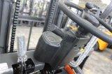 自動ディーゼル機関3.5トンのフォークリフト