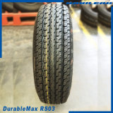 PCR de acero semi neumático 165/65R13 175/70R14 195r14C 195r15 Clanvigator fábrica de neumáticos Neumático de turismos