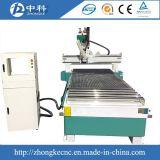 Bester Preis-hölzerne Tür, die Maschine CNC-Fräser-Maschine herstellt