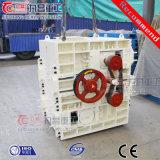 6-20t, das Maschine der vier Rollen-dreistufigen Zerkleinerungsmaschine für Steinerz-Kohle-Koks zerquetscht