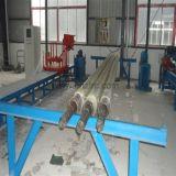 Molde de tubulação de FRP Molde de diâmetro grande de enrolamento de tubulação