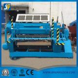 Capable pour produire la ligne de /Hour de 2500 plateaux pour la machine de plateau d'oeufs