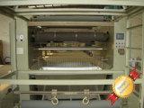 Doppelte Ballon Padder Textilmaschinerie für Textilfertigstellung