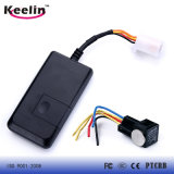 Mini Vehicle GPS Tracker pour Car et Motorcycle, CRNA Monitor, Cut Oil Remotely (TK115)