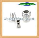 De Vervaardiging CNC die van het metaal Aangepast machinaal bewerken OEM van de Delen van het Metaal van het Aluminium