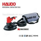 Haoda nueva superpotencia Drywall Sander con Auto-Power Vacuum 1010W