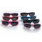 Солнечные очки малышей проворного хорошего модного спорта холодные