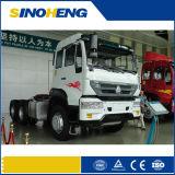 판매를 위한 Sinotruk HOWO 6X4 트랙터 트럭