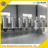 ビール醸造のステンレス鋼の円錐発酵槽